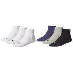 Puma Quarter Training Socks N / W( Pack of 3)
