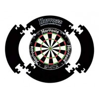 Harrows 4 Piece Dartboard Surround