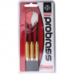 Harrows Pro Brass Plated Darts