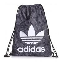 B48989 Adidas SHELL GYMSACK