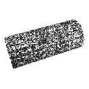 UFE Foam Massage Roller White Black
