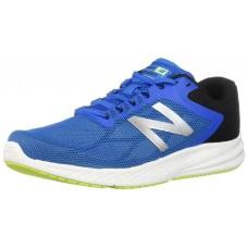 M490LL6 New Balance Men's Blue Running Shoes