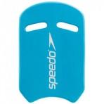 Speedo Kick Swimming Board Blue