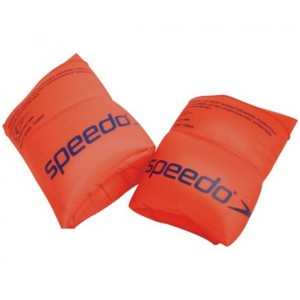 Speedo Rollup Juniors Armbands 2-12 Years