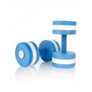Speedo Swimming Aqua Dumbbells Blue