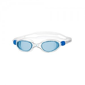 Speedo Futura Plus Goggles Clear Blue