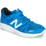 YT570BL New Balance Kids Blue Trainers