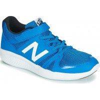 YT570BL New Balance Kids Blue Trainers