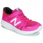 YT570PK New Balance Kids Pink Trainers
