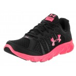 1266320-003 UNDER ARMOUR GGS Micro Juniors Trainers