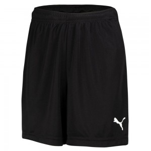 Puma ftblPLAY Men's Training Short - Black
