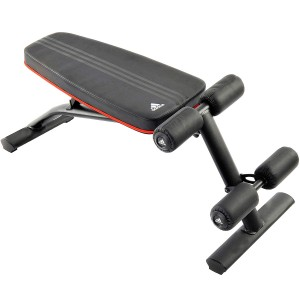ADBE-10230 Adidas Adjustable Ab Bench