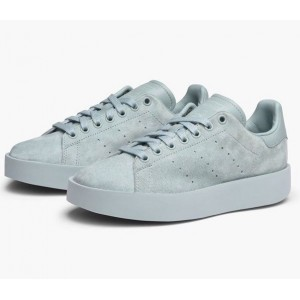 CG3774 Adidas Stan Smith Bold Suede Mint (Pack of 9)