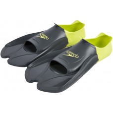 Speedo Biofuse Training Fin Green/Black