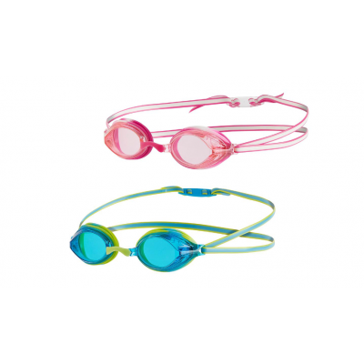 Speedo Junior  Vengeance Goggles Multi