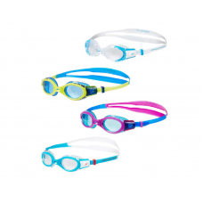 Speedo Junior Flexiseal Biofuse Goggles Multi