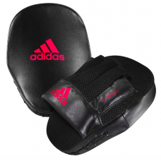 Adidas Clomacool Boxing Focus Mitts Black