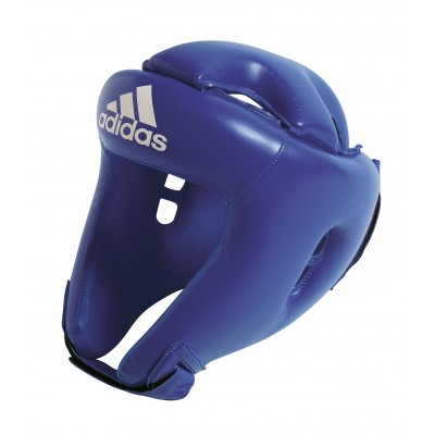 Adidas Boxing Rookie Headguard Blue