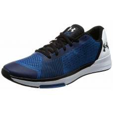 1295774-899 Under Armour  Showstopper-BLU Men's Trainers