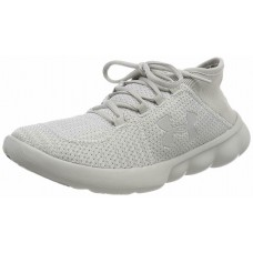 1295777-102 Under Armour Recovery-GRY Men's Trainers