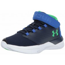 1299028-410 UA BGS Get B Zee Junior's Trainers
