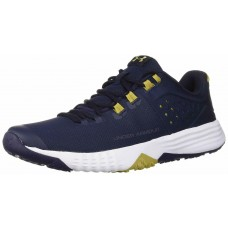 3019943-402 Under Armour Bam- NV Men's Trainers