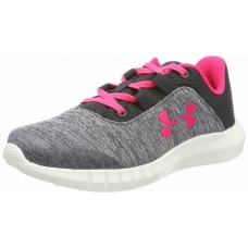 3020087-100 Under Armour GPS Mojo AL-GR Junior's Trainers