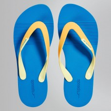 8-09061B554 Speedo Saturate II Men's Flip-flops Blue