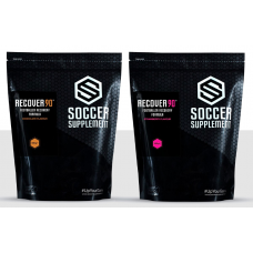 Soccer Supplement - Recover90 Footballer Recovery Formula -500g