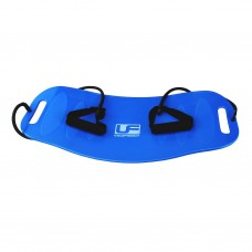UFE Balance & Posture Fit Board With Resistance Bands Blue