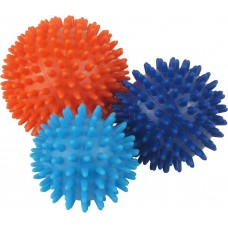 UFE Spiky Massage Balls Set of 3