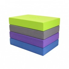 Fitness Mad Full Yoga Block 30 x 20 x 5cm