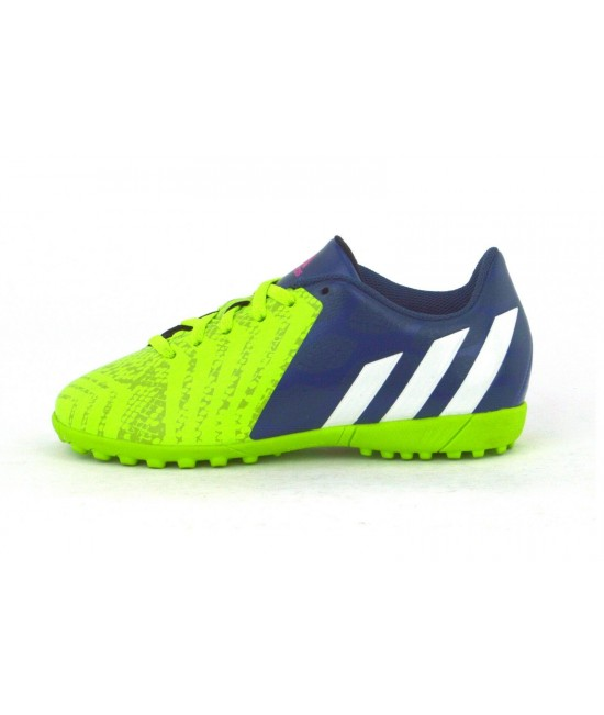 M20172 Adidas Predito Instinct Juniors Football Shoes