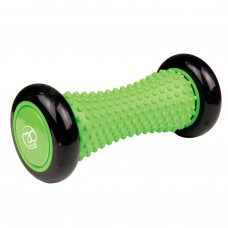 Fitness Mad Foot Massage Roller Green/Black