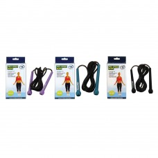 Fitness Mad Yoga Pro Speed Skipping Rope