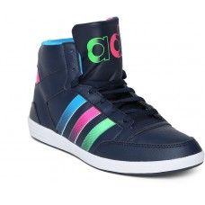 F98643 Adidas Hoops CST Street Women's Trainers