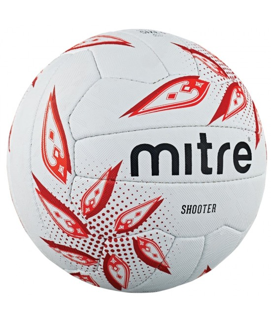 Mitre Shooter Netball Size 4 & 5