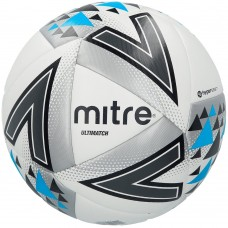 Mitre Ultimatch Match Ball Size 3,4 & 5