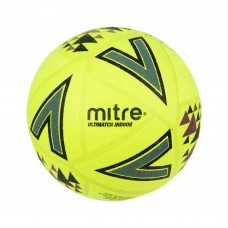 Mitre Ultimatch Indoor Football Size 4 & 5