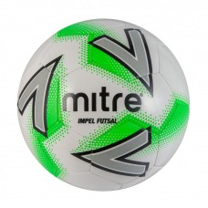 Mitre Impel Futsal Football Size 3 & 4
