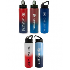Team Merchandise Sports 750ml Alu Fade Water Bottle