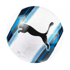 Puma Big Cat 3 Training Football White Blue Black