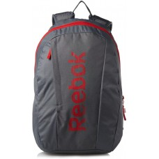 Reebok SE Medium Backpack Alloy Gray