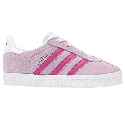 B41923 adidas Originals Gazelle Infant Trainers
