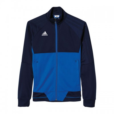 BQ2610 adidas TIRO17 PES Junior's Jacket