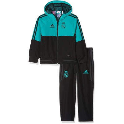 BR8870 adidas Real Madrid PRE Infant Tracksuit