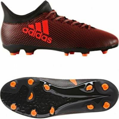 S82368 adidas X 17.3 FG Junior's Football Boots