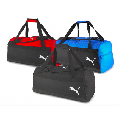 076859 Puma Team Gpal 23 Medium Gym Bag