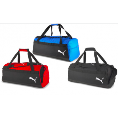 076862 Puma Team Goal 23 Large Gym Bag
