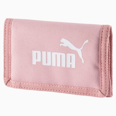 Puma Phase Ladies Wallet Rose Pink